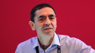 Турският предприемач, който стана милиардер благодарение на ваксината на Pfizer и BioNTech