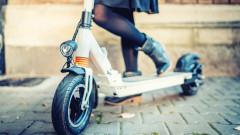 Най-голямата заплаха за електрическите скутери: европейските павета