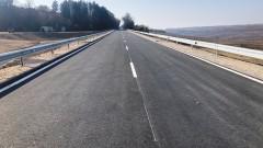 АПИ показва колко добре е ремонтиран пътят Видин - Връшка чука