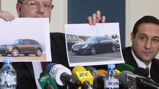 Фирмаджия си купил 209 автомобила със заеми