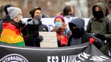 В София протестираха срещу Луковмарш