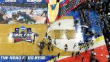 Виланова победи Норт Каролайна в баскетболно шоу