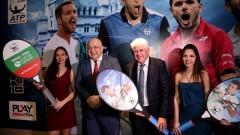 Министър Кралев: За трета поредна година правим изключително успешен тенис турнир