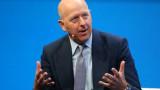 Дейвид Соломон взема цялата власт в Goldman Sachs през тази седмица