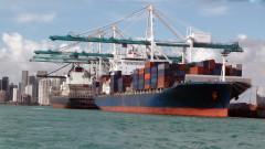 Бумът на китайския износ към САЩ приключва през януари