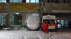"""Затворени са граничните пунктове """"Кулата"""", """"Илинден"""" и """"Гюешево"""""""