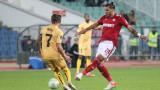 Карло Мухар: Гордея се, че съм част от ЦСКА