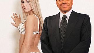 """""""Приятелките"""" на Силвио Берлускони - във Vanity Fair"""
