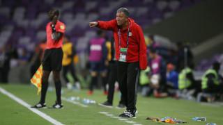 Треньорът на Ал Джазира: Този мач е сбъдната мечта за моите момчета