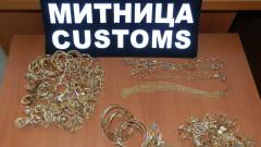 Хванаха румънски тираджия с контрабандно злато за 30 000 лева