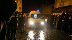 Йордания спря нелегален трафик на оръжие за Сирия