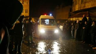 Йордания разпространи видео с убийството на трима американци