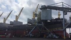 Украйна започва да получава американски антрацитни въглища