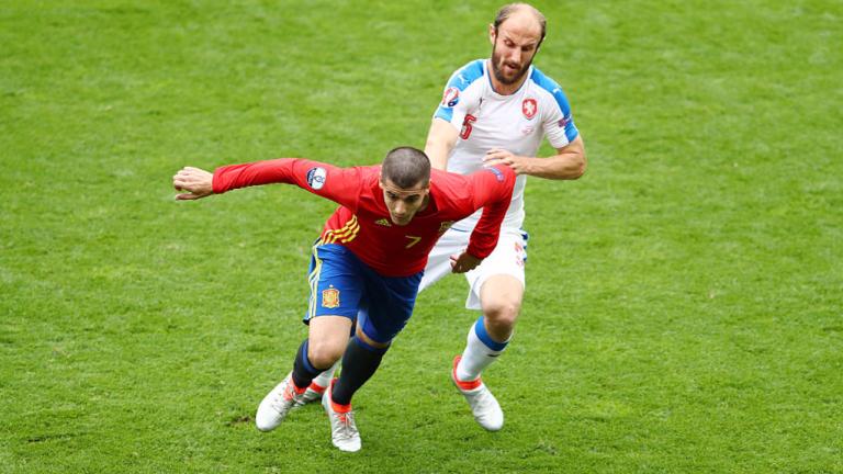 Испания и Чехия са отборите с най-много победи на европейски