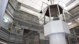 87 са килиите по евростандарт във Варненския затвор