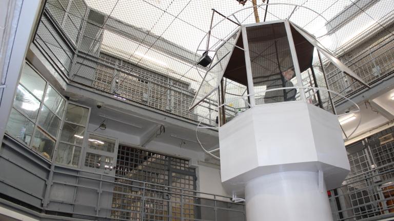 Цачева: Проблемът със затворите не е само в липсата на пари