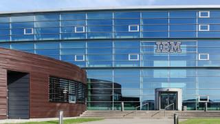 IBM съкращава 1700 служители