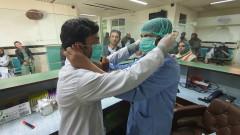 Пакистан потвърди първи случаи на коронавирус