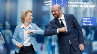 ЕК съжалява, че евролидерите орязаха бюджета