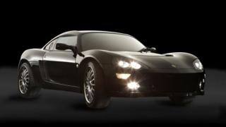 Lotus инкрустира кола с диаманти
