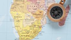 Успех за икономиките на Субсахарска Африка през 2019 г. за разлика от тези на развития свят