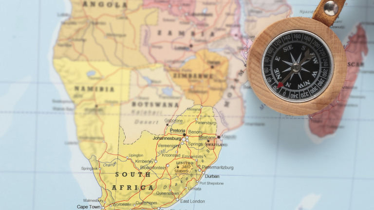 През последното десетилетие Китай инвестира много пари в Субсахарска Африка