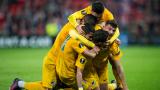 АПОЕЛ нанесе първа загуба на Севиля в Лига Европа