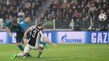 Джорджо Киелини: Не вярвам, че взехме Кристиано Роналдо