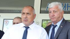 При 4.7 млрд. лв. за здраве Борисов не иска никакви забавени заплати