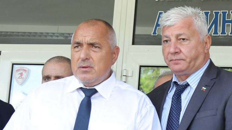 При 4.7 млрд. лв., отделени за здравеопазване, премиерът Бойко Борисов