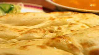 "Индийски хляб ""Наан"""