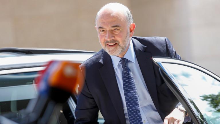 ЕС обяснява за напредък в реформата на еврозоната, но е нужна още работа