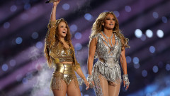 Джей Ло и Шакира вбесиха американците