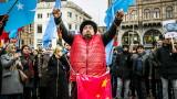 Франция упрекна Китай заради уйгурите