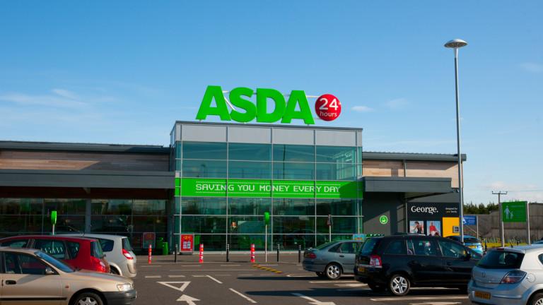 Да купиш верига супермаркети, струваща $9,4 милиарда, само за $1 милиард
