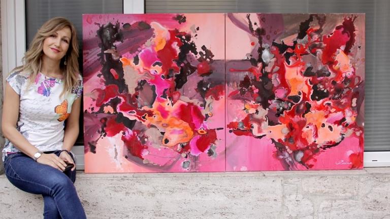 Непоказвани творби на Райна Стоймирова