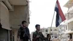 Сирия забранява на подкрепяните от Иран сили да използват военните ѝ бази