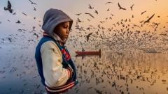 Големият победител в конкурсът Travel Photo Contest на National Geographic