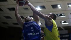 Алекс Симеонов: Имаме амбиции да спечелим всички турнири
