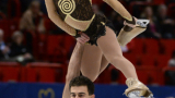 Българите предпоследни на Европейското по фигурно пързаляне