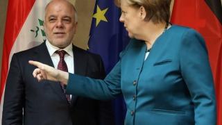 Меркел зове мюсюлманските страни да се обърнат срещу ислямския тероризъм