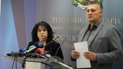 Теменужка Петкова: Сделката за ЧЕЗ е на чешката държава