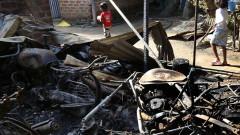 Интерпол: Задържан е ключов заподозрян за атаките в Шри Ланка