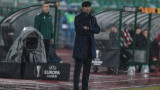 Пауло Фонсека напуска Рома след края на сезона