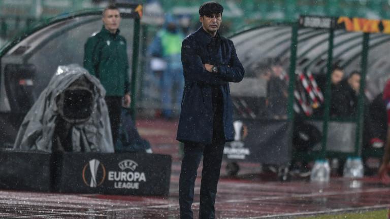 Рома вече има варианти за нов треньор