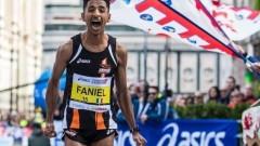 Мотоциклетист осигури италианска победа на венецианския маратон