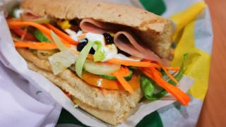 Пакетираните сандвичи се оказаха пълни с химия
