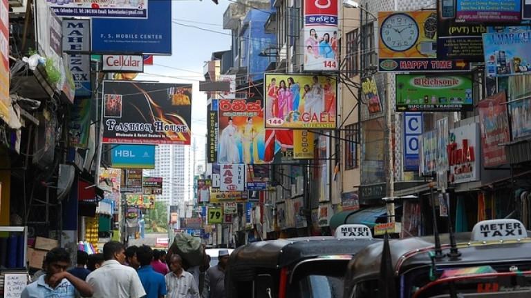 Индия понижи очакванията си за икономическия растеж