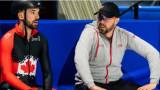 Битка на олимпийски медалисти и при треньорите на световното по шорттрек в София