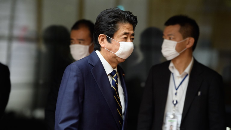 Япония влезе в рецесия, а най-лошото тепърва предстои